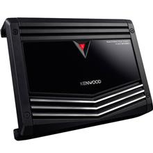 Kenwood KAC-8106D 1-Channel 1000W Car Amplifier